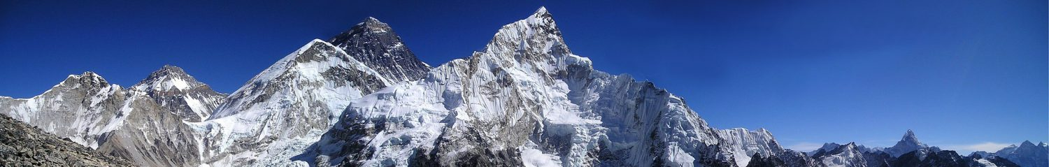 The 1996 Everest Disaster – The Whole Story | Base Camp Magazine