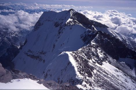 The Seven Summits According to Messner