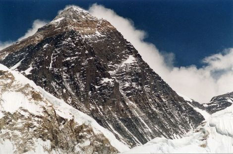 everest-from-kala-patthar