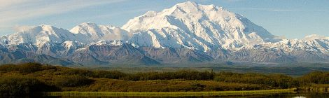 denali The Seven Summits According to Messner