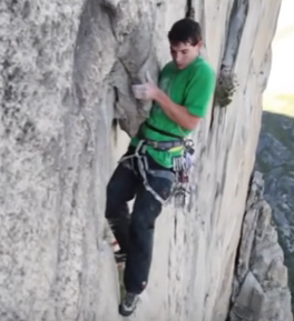 Are critics wrong about alex honnold? free solo