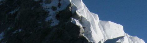 Is the Hillary Step Gone? Everest2017