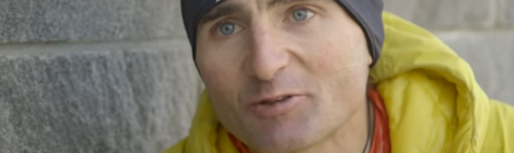 Ueli Steck Dies on Nuptse at age 40