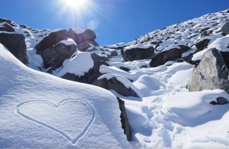 Relationships and Mountaineering: Why You Shun It but Shouldn't
