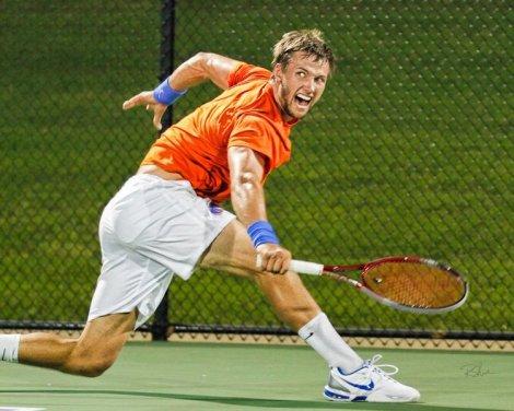 Scott Sears Tennis