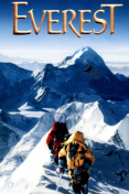 EVEREST Imax by david breashears the 1996 everest disaster