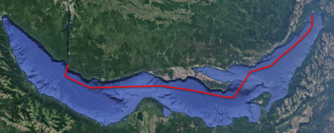 lake baikal 2018 traverse ash routen base camp magazine