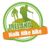ireland walk hike bike, the best place to plan your walk, hike, bike trip in ireland. On Base Camp Magazine
