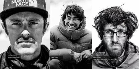 David Lama, Jess Roskelley and Hansjörg Auer Presumed Dead in Canadian Rockies