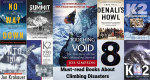 Must-read Books About Climbing Disasters