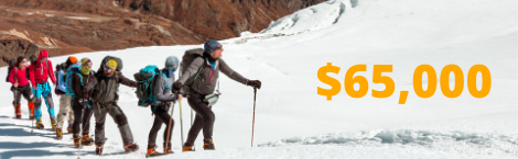 Why Climbing Mount Everest Cost Over $65,000