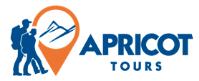 Apricot Tours Logo k2 winter 2020