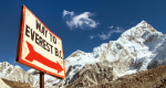 requirements for climbing mount everest Everest Base Camp Trek