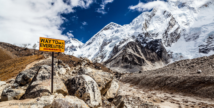 Nepal Closes Mount Everest Amid COVID-19 Concerns