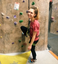 How to Cope with Missing Climbing During COVID-19